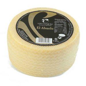 queso-de-cabra-curado-sin-lactosa-el-abuelo