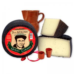 queso-de-oveja-curado-don-apolonio