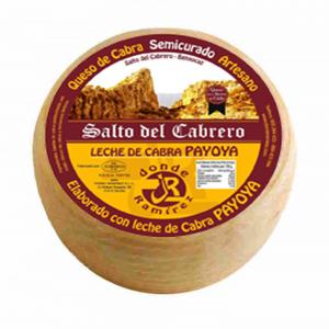 queso-payoyo-semicurado-cabra